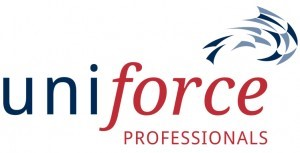 uniforce logo